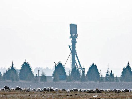 土耳其擬再購俄S400導彈系統