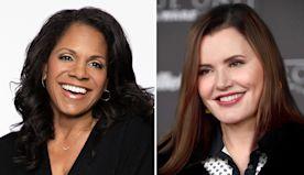 Geena Davis and Audra McDonald to Be Honored at 35th Annual Artios Awards