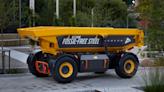 Volvo 首輛採用「環保鋼鐵」卡車,2022 年小規模批量生產