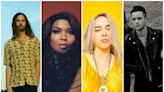 Billie Eilish, Lizzo and more are set to headline Firefly Music Festival