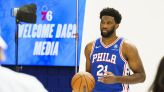 Analysis   Joel Embiid says he wants Ben Simmons back as 76ers are set to open training camp