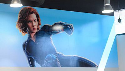Is Disney Stock A Buy Right Now As 'Black Widow' Sets Pandemic-Era Record?