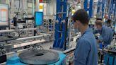 Amazon opens new robotics facility in Massachusetts