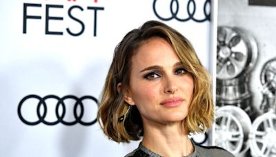 Natalie Portman to Star in 'The Days of Abandonment' Adaptation for HBO