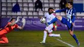 Real Madrid suffers humiliating defeat to third-division side Alcoyano