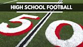 Daily News high school football schedule for Week 9