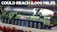 VIDEO: What North Korea's weapons are capable of and the meaning behind the country's military parades