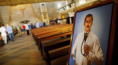 ¿Quién es José Gregorio Hernández y por qué ha sido beatificado?
