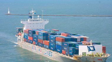貨櫃運到美國價格翻10倍!萬海搶搭遠洋高運費短打行情,千億豪賭勝算有多大?