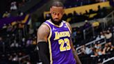 2021 NBA playoff picture, standings with four days left: Can Lakers avoid play-in?