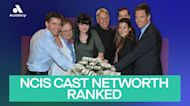 The richest 'NCIS' cast members, ranked by net worth