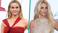 Reese Witherspoon Reflects On How The Media Treated Her And Britney Spears