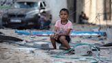 Israeli war crimes apparent in Gaza war, Human Rights Watch says