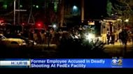 Questions Surround The Mass Shooting At Indianapolis FedEx Facility