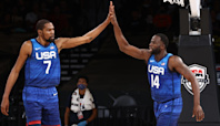 How to Watch Team USA Men's Basketball at Tokyo Olympics