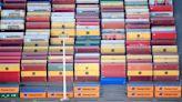 波羅的海貨櫃指數破萬點,這個美麗的錯誤,會讓貨櫃三雄股價反彈多久?