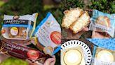 11/2 前咖啡半價!7-11 獨家推出日本直輸「脆皮泡芙」、法朋「雙餡泡芙」等 5 款鮮奶油甜點--上報