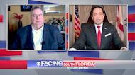 Facing South Florida Web Extra: Jim DeFede's Full Length One-on-One Interview with Sen. Marco Rubio