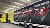 Top Florida Moving Company, Good Greek, on The Move with Defending World Champion Tampa Bay Buccaneers for Second Season