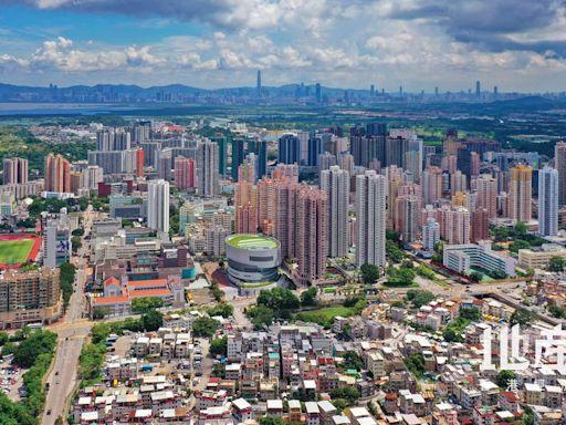 香港置業:本月至今2870宗整體住宅註冊 按月跌16% - 香港經濟日報 - 地產站 - 地產新聞 - 研究報告