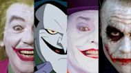 The Joker is one of the oldest villains in comic book history and has undergone several iterations since 1940. Here's how the character evolved over the years.