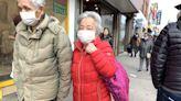 華人研究:出現新冠症狀前5天 傳播性最高