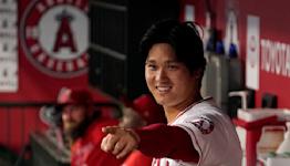 Ohtani bounces back with go-ahead run as Angels edge Astros