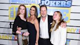 Brooke Shields and daughters first rule the internet, then the stock market, with sassy bathing-suit snaps