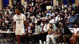 Bronny James' Sierra Canyon season debut spoiled in front of LeBron, Drake