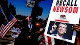 Unions Working Hard To Defeat Newsom Recall Effort