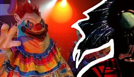 What Killer Klowns From Outer Space & Pee Wee's Big Adventure Have In Common