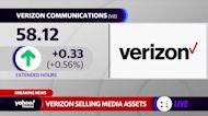 Verizon Media to be acquired by Apollo for $5 billion