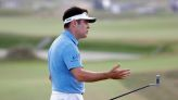 Golf: Oosthuizen says he needs to sort out swing woes to win PGA Championship