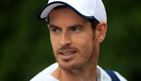 Andy Murray enjoys more doubles success at Roehampton