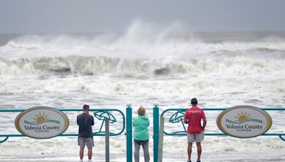 Life in a hurricane's path can feel like a game of truth or dare