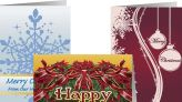 Christmas cards made easy and more efficient