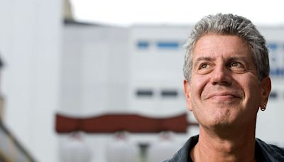 An Anthony Bourdain Documentary Is Coming Out—Here's How To Watch It