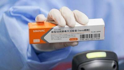 信報即時新聞 -- 港大醫學院將研究12歲以下兒童接種科興疫苗