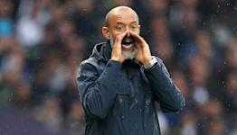 No risk leaving key Tottenham players behind for Vitesse Arnhem trip – Nuno
