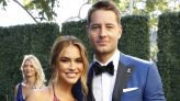 Justin Hartley & Chrishell Stause Finalized Their Divorce & Here's What Their Settlement May Look Like
