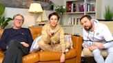 Line of Duty stars join Celebrity Gogglebox line-up