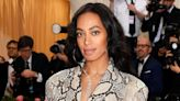 Solange Knowles Says She Was 'Fighting for My Life' While Recording When I Get Home