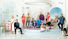 Sofia Vergara & More 'Modern Family' Stars Reminisce As Show Ends: 'My Family Forever'