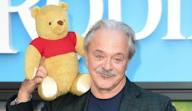 """Meet All the Voices Behind """"Winnie the Pooh"""""""