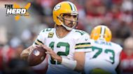Colin Cowherd: This was a statement win for Aaron Rodgers and Green Bay I THE HERD