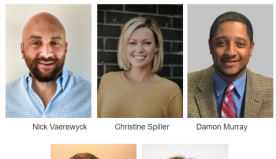 OVG Announces Five New Hires For Climate Pledge Arena