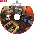 模擬飯店2酒店大亨2模擬經營類中文一鍵安裝PC電腦遊戲光盤光碟(180)