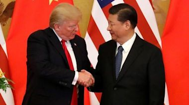 Sen. Rick Scott: Don't believe we'll ever get a deal with China