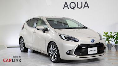 平均油耗達到35.8km/L!更豪華的二代日規TOYOTA Prius C正式發表