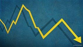 新天綠色能源(00956)股價顯著波動10.483%,現價港幣$7.61